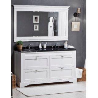 Мебель для ванной гринвич Душевой уголок GuteWetter Slide Rectan GK-864 левая 100x70 см стекло бесцветное, профиль хром