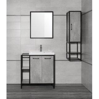 Дом Сантехники - Мебель для ванной Style Line Лофт 80 см