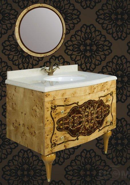 Мебель для ванной tempo изготовление мебели для ванны на заказ