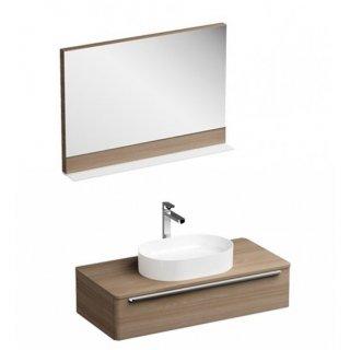 Мебель для ванной Ravak Sud 1100 орех