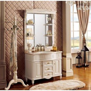 Тумбы под умывальник – функциональный предмет мебели для ванной